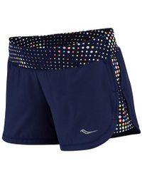 On - Women's Saucy Impulse Shorts - Lyst