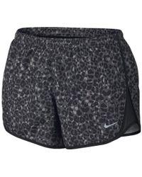 Nike - Women's Lotus Modern Tempo 3 Inch Shorts - Lyst