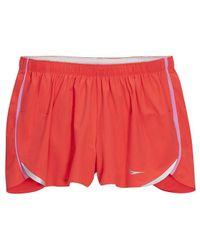 On - Women's Saucy Endorphin Split 2.5 Inch Shorts - Lyst