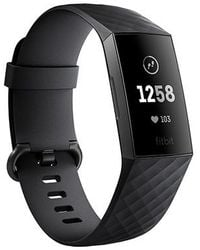 Fitbit - Charge 3 Fitness Tracker - Lyst