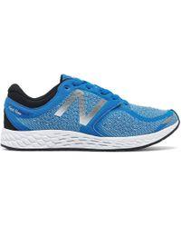 New Balance - Men's Fresh Foam Zante V3 Breathe Running Shoe - Lyst