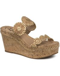 Jack Rogers - Leigh Wedge - Lyst