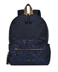 Jack Rogers - Sparkle Brooklyn Backpack - Lyst