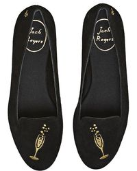 Jack Rogers | Exclusive Bubbly Flats | Lyst