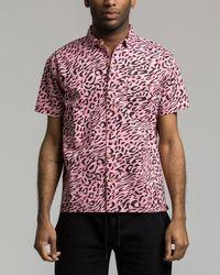 10.deep - South Beach Shirt - Lyst