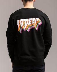 10.deep - All The Lights Sweatshirt - Lyst