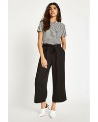 Jack Wills - Whitford Culottes - Lyst