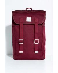 Jack Wills | Coleridge Tracker Backpack | Lyst