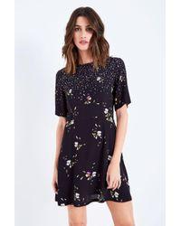 Jack Wills - Elvington Floral Tea Dress - Lyst