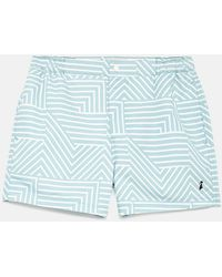 Jack Wills | Wittering Tailored Swim Shorts | Lyst