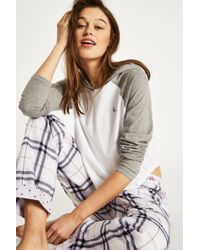 Jack Wills - Worsley Turn Up Loungepants - Lyst