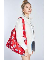 Jack Wills - Lincoln Packaway Scoop Shoulder Bag - Lyst