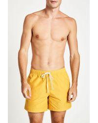 Jack Wills - Branwell Swim Trunks - Lyst