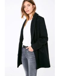 Jack Wills - Atwoodley Cocoon Coat - Lyst