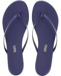 TKEES - Lily Solids Lilac - Lyst