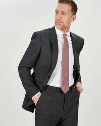 Jaeger - Regular Motion Pick And Pick Suit Jacket - Lyst