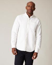 Jaeger - Oxford Shirt - Lyst