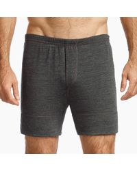 James Perse - Y/osemite Performance Boxer Short - Lyst