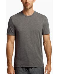 James Perse - Cationic Dyed T-shirt - Lyst