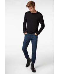 J Brand - Tyler Slim Fit In Andro - Lyst
