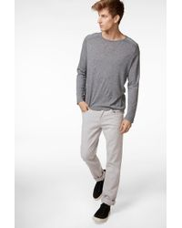 J Brand - Kane Straight Fit In Keckley Canna - Lyst
