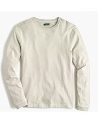 J.Crew - Always 1994 Long-sleeve T-shirt - Lyst