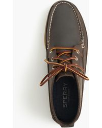 Sperry Top-Sider - Chukka Boots - Lyst