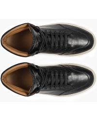 J.Crew - Unisex Koio Primo Onyx Sneakers - Lyst