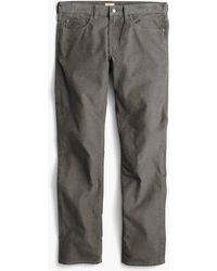 J.Crew - Corduroy Pant In 770 Straight Fit - Lyst