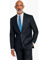 J.Crew - Ludlow Suit Jacket In Heathered Italian Wool Flannel - Lyst