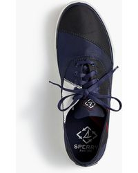 Sperry Top-Sider - X Bionic Captain's Cvo Sneakers - Lyst