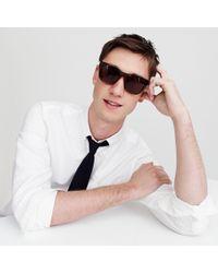 J.Crew - Roadster Sunglasses - Lyst