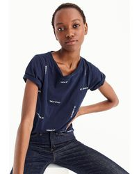 J.Crew - Streets Of Nyc T-shirt - Lyst