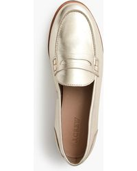 J.Crew - Nora Loafer - Lyst