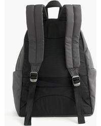 Eastpak - Padded Pak'r Backpack In Constructed Metal - Lyst