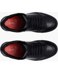 J.Crew - Unisex Koio Primo Nero Sneakers - Lyst