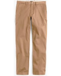 J.Crew - Stretch Chino In 1040 Athletic Fit - Lyst