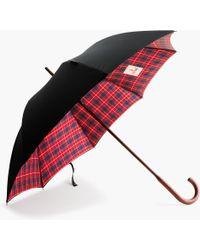 J.Crew - London Undercover For Baracuta Umbrella - Lyst