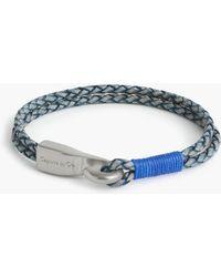 J.Crew - Caputo & Co. Big Hook Bracelet - Lyst
