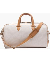 J.Crew - Paravel Grand Tour Duffel Bag - Lyst