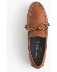 Sperry Top-Sider - Driving Moccasins - Lyst