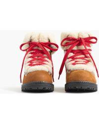 J.Crew - Nordic Boots - Lyst