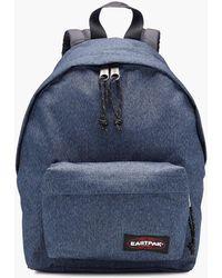 J.Crew - Eastpak Orbit Backpack - Lyst
