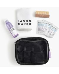 J.Crew - Jason Markk Sneaker Cleaning Travel Kit - Lyst