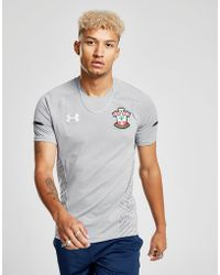 Under Armour - Southampton Fc 2018/19 Training Shirt - Lyst