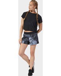 Reebok - Wor Moonshift Woven Shorts - Lyst