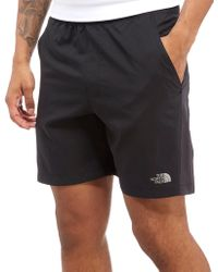 The North Face - Mountain Athletics Reactor Shorts - Lyst