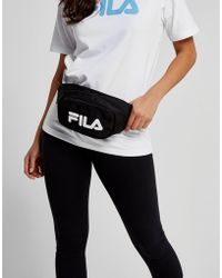 Fila - Younes Waist Bag - Lyst