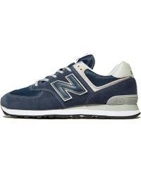 New Balance - 574 - Lyst