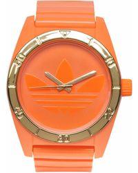 adidas Originals - Santiago Neon Watch - Lyst